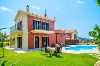 Kefalos Villa