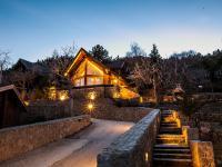 Grand Chalet Villas