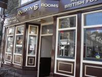 Ruskin's