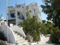 Efrosyni Apartments
