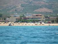 Gramvoussa Bay Villa