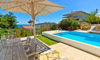 Thassian Villas