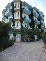 Saloustros Apartments