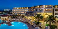 D`Andrea Mare Beach Hotel