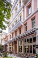 Emporikon Athens Hotel