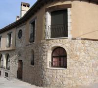 Casa de campo Posada Antiguos Telares (España Atanzon ...