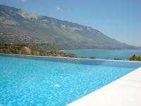 Sea View Villa Agios Thomas