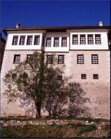 Vergoula`s Mansion