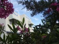 Villa Katerina Studios & Apartments