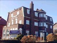 The Gresham Hotel - B and B