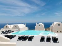 Dome Santorini Resort & Villas
