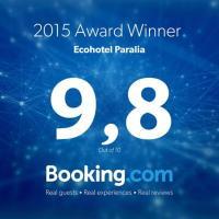 Ecohotel Paralia