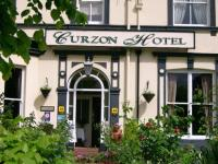 The Curzon Hotel