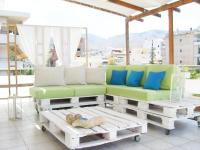 Artistic Tryfono`s Penthouse