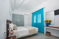 Santorini Facile Fira Rooms