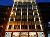 Alassia Hotel