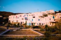 Agios Romanos Villas