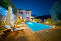 Pilikas Luxury Villas