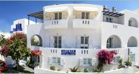 Loukia Apartments & Studios
