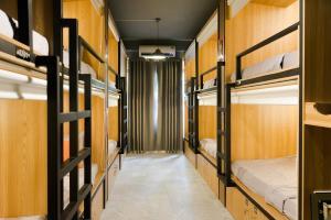 FAM SaiGon Hostel