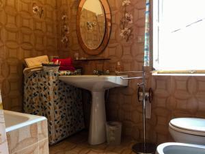 A bathroom at Cà de Martì Appartamenti