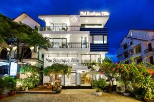 Mai Boutique Villa