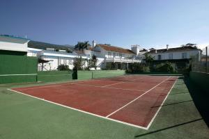 Tennis ja/või seinatennis majutusasutuses Villa Finca El Drago või selle läheduses