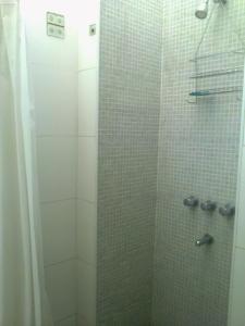 Un baño de 9 de Julio Apartment