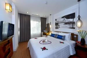 Hanoi Avatar Hotel