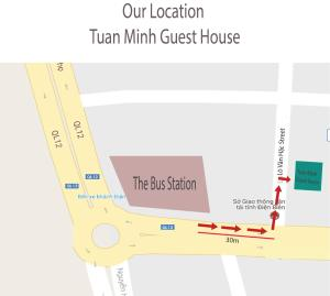 Tuan Minh Guest House