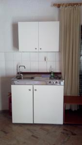 Cucina o angolo cottura di Akis Apartments