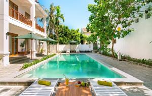 Fig Tree Boutique Villa