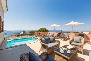 Πισίνα στο ή κοντά στο Leste Luxury Homes
