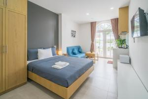 Babylon D3 Serviced Apartment