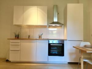 Cucina o angolo cottura di Johannis