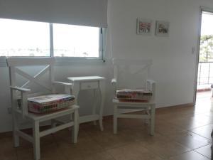 Un lugar para sentarse en Los Abrojos 3