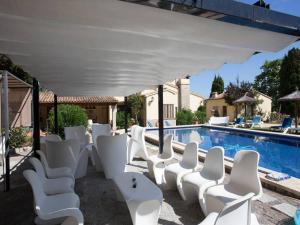 The swimming pool at or near Private Villa Puerto Pollensa