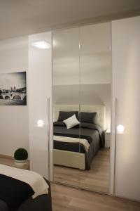 Letto o letti in una camera di CallaslivinG