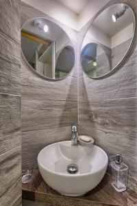 Bagno di Appartamento Margherita