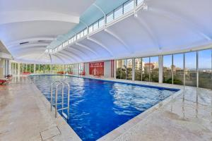 The swimming pool at or near GCHR Chevron Renaissance