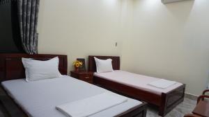 Bao Trang Hotel Ha Giang