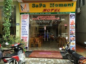 Sapa Moment Hotel