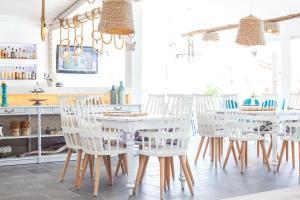 Ресторан / где поесть в Malibu Boutique Studios