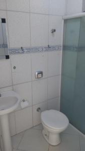 Un baño de Andrea Beatriz
