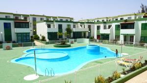 Piscina en o cerca de Fuertelena Ocean In Love Apartment