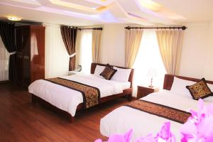 Thien Phu Guesthouse Dalat