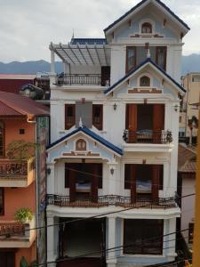 Sa Pa New Villa