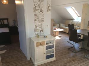 Letto o letti in una camera di Apartments Avio