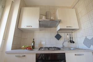 Cucina o angolo cottura di Manuì
