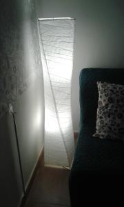 Ruang duduk di ByC Apartamentos Realejo